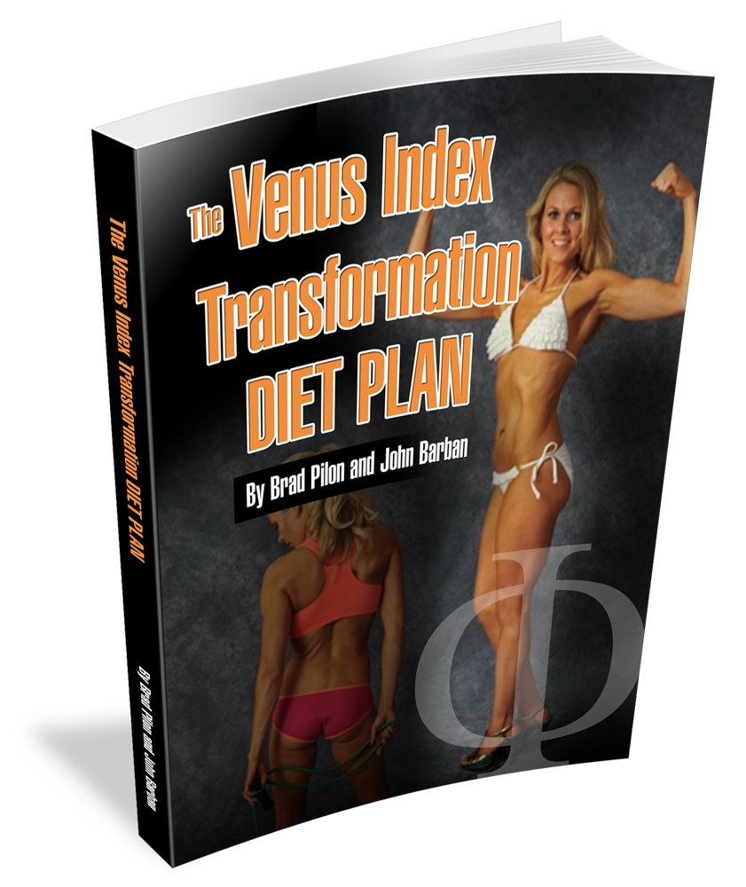 TheVITransformationDietPlan 3D Transformation Diet Plan